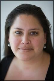 Leah Lee, Interim Resource Development Director
